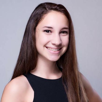 AuthorNicole Bizovie, Member of Dovbush Dancers &Instructor at Dovbush School