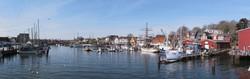 Eckernförde_Binnenhafen