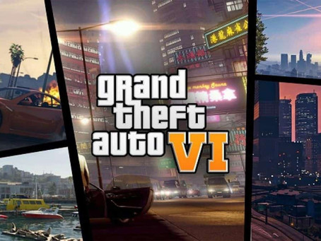 GTA 6 release date leak: New Grand Theft Auto out on THIS date? Latest GTA 6 News