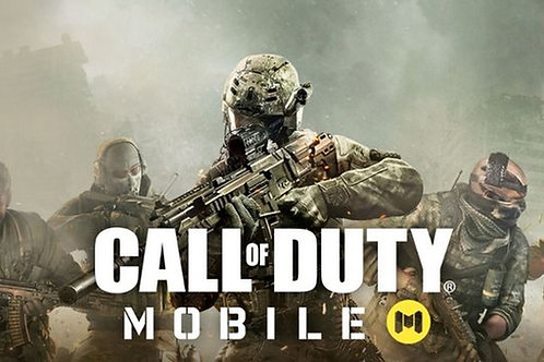Call of Duty Mobile Account Rank 152 ,Unlock All, 18500 CP