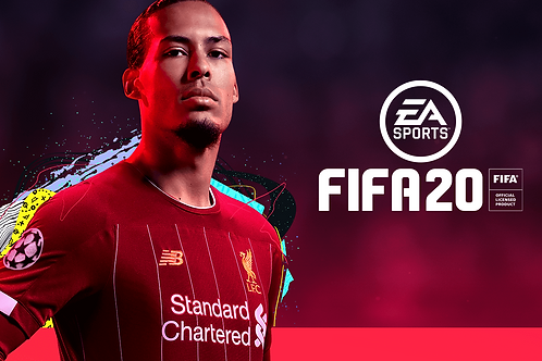 FIFA 20 - Exclusive Coins Pack 70 Million