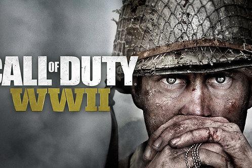 Call of duty WW2 - Modded Account