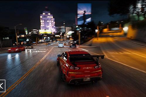 GTA 5 Online Advanced Modded Account