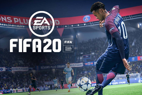 FIFA 20 Premium Account 135Million Coins +950 Players