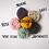Thumbnail: Kit déco DIY pour créer 2 tricotins