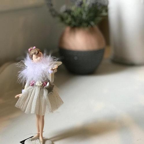 Adorno Bailarina