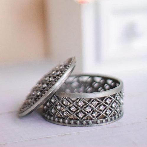 Porta - jóias