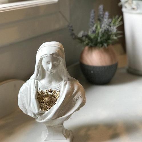 Sagrado coração de Maria em laka