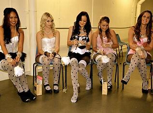 Desperate Housewives Dancing | Dancing Hens Night | Gold Coast