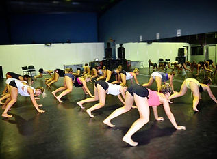 Twerkshop | Dancing Hens Night | Gold Coast