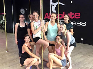 Pole Dancing | Dancing Hens Night | Gold Coast