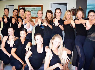 Beyonce Single Ladies | Dancing Hens Night | Gold Coast