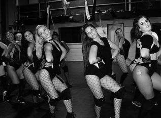 Madonna Vogue Dancing | Dancing Hens Night | Gold Coast