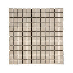 Thala Beige Finition Vieilli 2.5x2.5x1