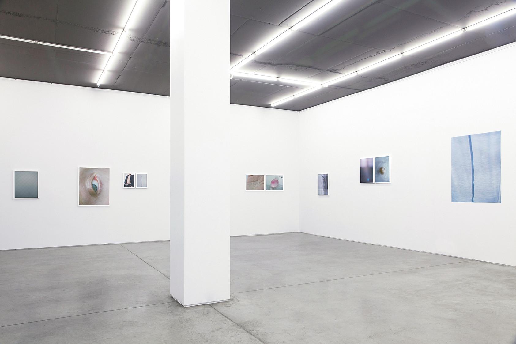 HART+LESHKINA Beyond the Clouds exhibiti