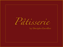 Logo Patisserie by Disciples Escoffier.p