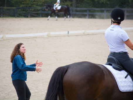 Two Minute Training Tips - Do You Have the Right Horse?