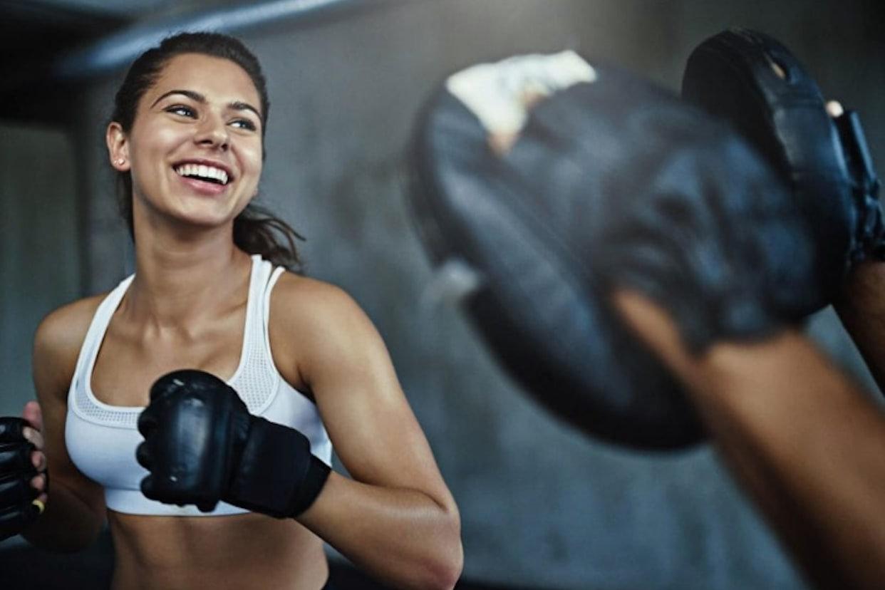 Summer Fitness Kickboxing