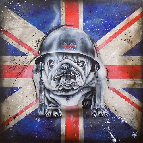 Best of British- 'Winston #2'
