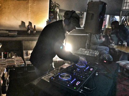 DJ Brinner