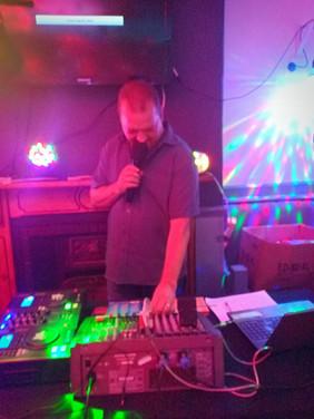Matt DJ