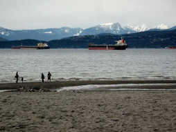 A David Suzuki Foundation moment in history: Protecting the B.C. Coast