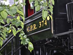 Railway Series Part 2: Restoring Engine 374