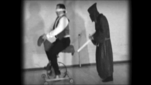 The Misuse Use Of Hazing In Masonic Ritual