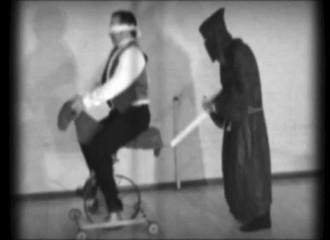 "The Misuse/Use of ""Hazing"" in Masonic Ritual"
