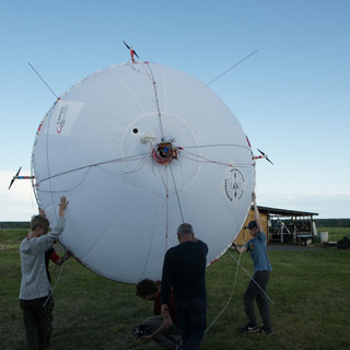 Пуск аппарата Воздушный Старт