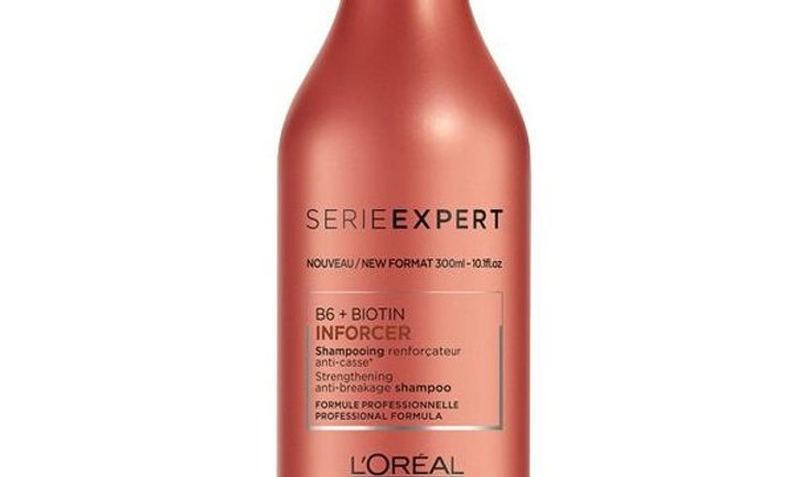 Shampooing Fortifiant Inforcer 200ml L'Oréal Professionnel
