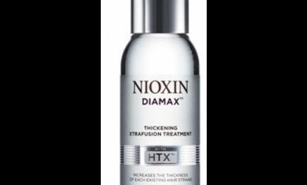 Traitement capillaire épaissiant Diamax Nioxin 100 ml