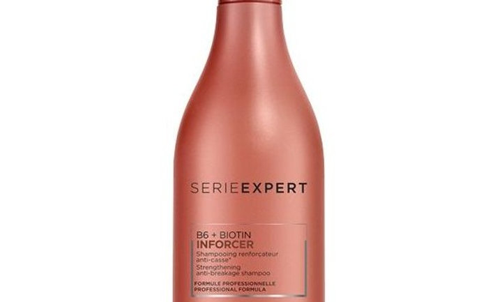 Shampooing Fortifiant Inforcer 500ml L'Oréal Professionnel