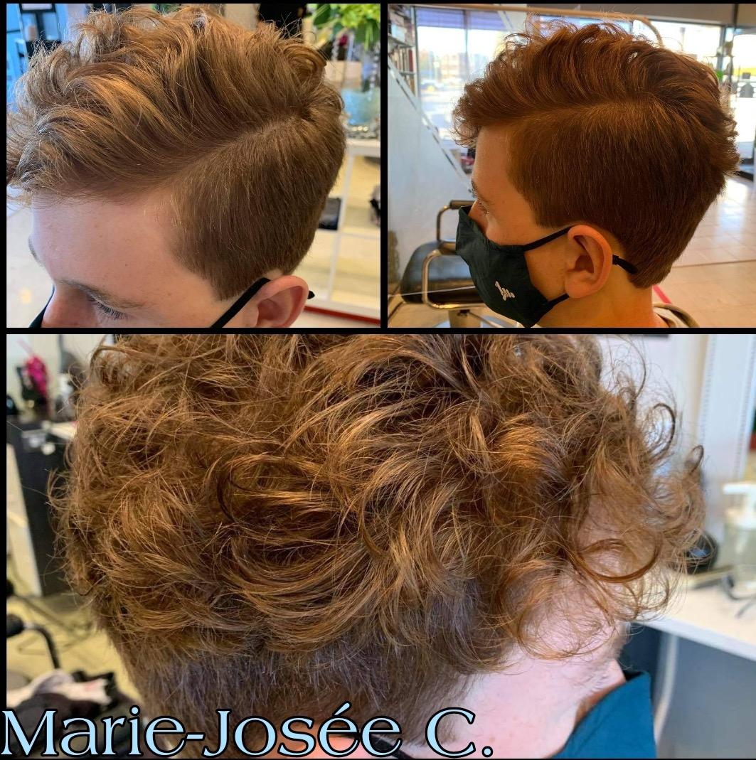 Création Marie-Josée