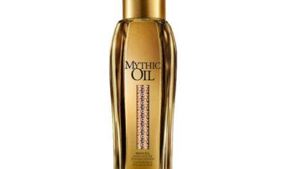 Mythic Oil huile 100ml