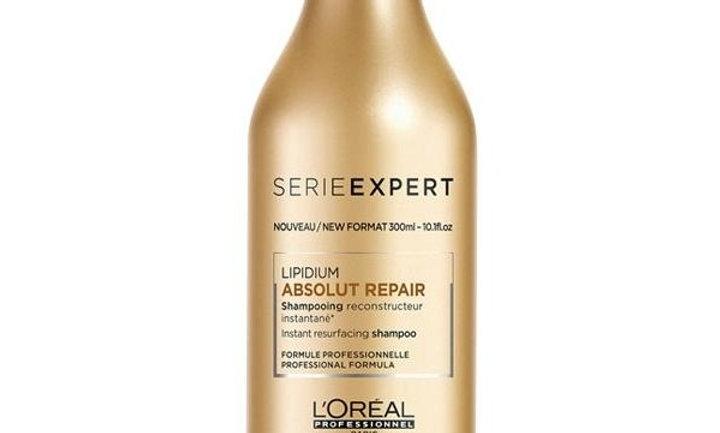 Shampooing Reconstructeur Absolut Repair Lipidium 300ml