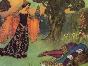 Soul Stories - Some Fairy tales may be 6000 years old