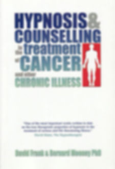 Hypnosis and Counselling in the treatment of Cancer and other Chronic Illness Book Cover