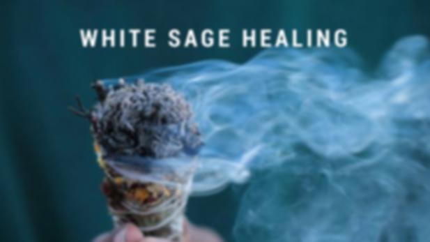 White Sage Healing Frankly Shamanic Melbourne Shamanism