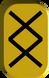 Angel Healing Inguz rune