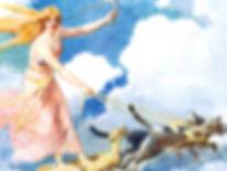 Freya Goddess