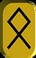 Othila rune Our Spiritual Philosophy