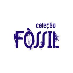 Logo Coleção Fossil