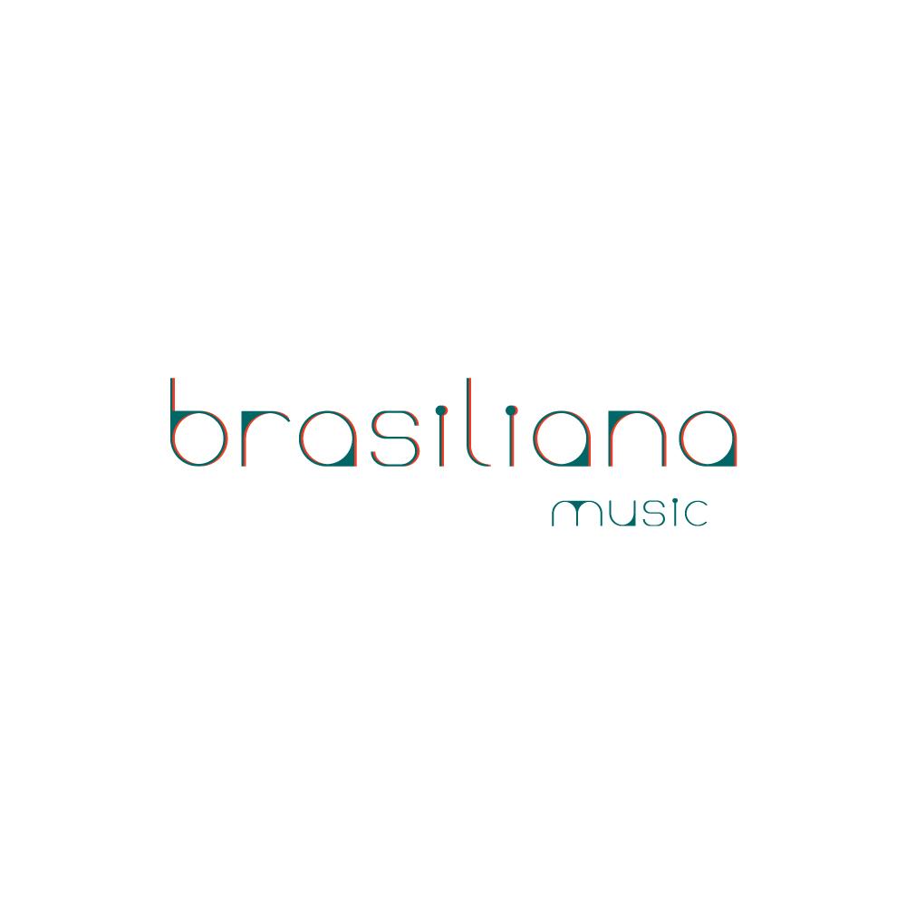 Logo Brasiliana Music