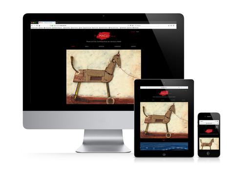 Website MACLI