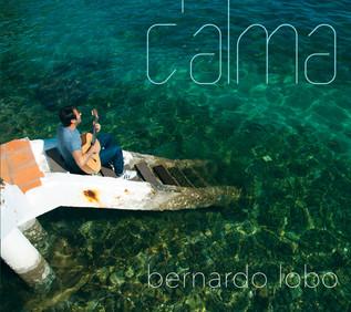CD C'Alma | Bernardo Lobo