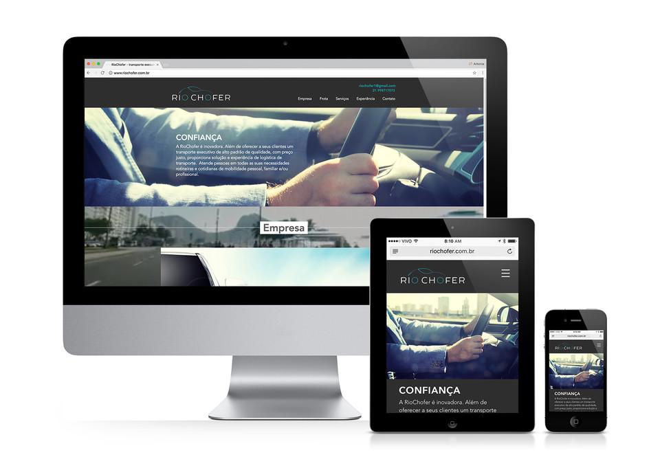 Website RioChofer