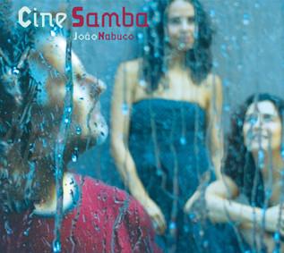 CD CineSamba | João Nabuco