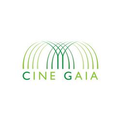 Logo CineGaia