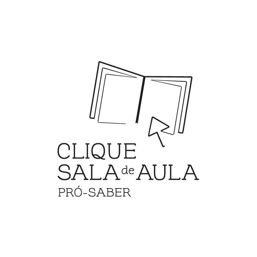 Logo Clique Sala de Aula